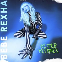 BEBE REXHA - BREAK MY HEART MYSELF [FEAT. TRAVIS BARKER]