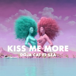 Doja Cat - Kiss Me More