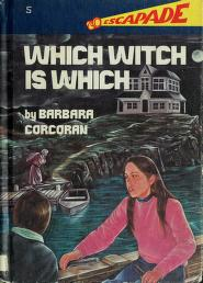 Cover of: Which witch is which | Barbara Corcoran